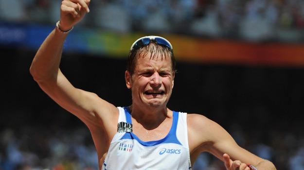 atletica, doping, patteggia, tribunale, Alex Schwazer, Carolina Kostner, Sicilia, Sport