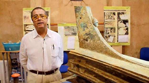 parchi archeologici siciliani, sebastiano tusa, Siracusa, Cultura