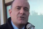 Terremoto a Nicosia, si è dimesso il sindaco Malfitano - Video
