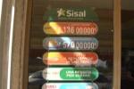 Oltre un milione di euro, vincita milionaria a Gela