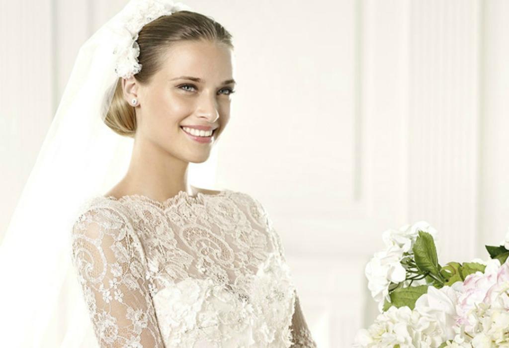 78619169db8f La sposa secondo Fenoli  i consigli per scegliere l abito giusto ...
