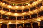 Enna, i fratelli Bruno incantano il teatro Garibaldi