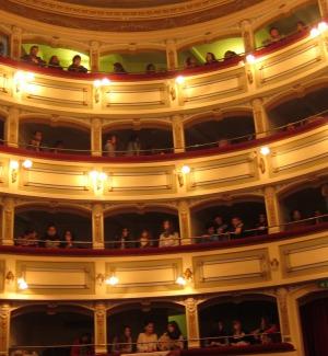 Svelata la stagione del «Garibaldi»: da Pennac a Elisabetta Pozzi