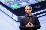 Tim Cook: l'Apple Watch sostituirà anche le chiavi dell'auto