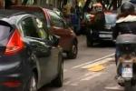 Incidenti e lavori, mattina di intenso traffico a Palermo