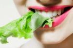 Solo un vegetariano su cinque rimane fedele alla propria scelta