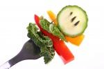 La salute vien mangiando, il mondo vegano sbarca al Sanit