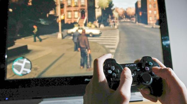 dipendenza da videogame, oms, Sicilia, Società