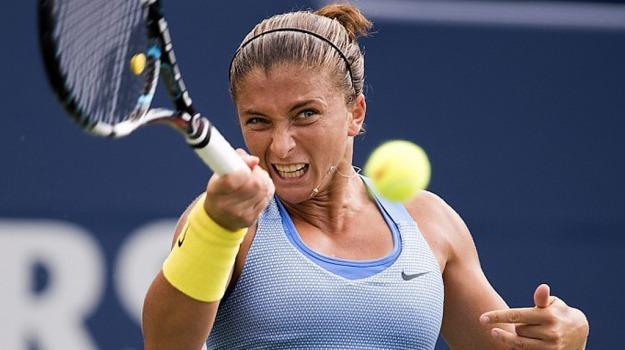 Tennis, Us Open, Sicilia, Sport