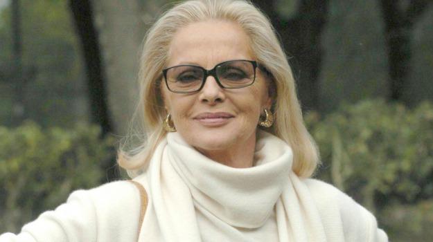 attrice, morte, Virna Lisi, Sicilia, Cultura