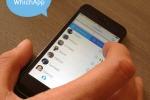 Vita dura per WhatsApp: arriva una nuova chat tutta italiana