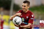 Pareggio del Trapani contro il Bologna: le immagini della partita - Video