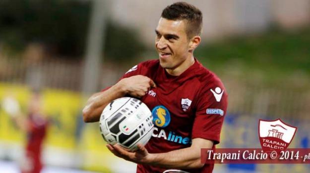 Calcio, serie b, trapani calcio, Trapani, Calcio, Calciomercato