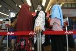 Sparisce un aereo di linea malese, a bordo 162 passeggeri: anno nero nei cieli - Foto
