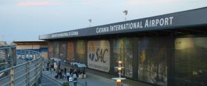 Maltempo, forte vento a Catania: all'aeroporto dirottati 4 voli