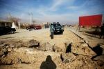 Nuovo attentato dei talebani pakistani a Kabul: 14 morti e 20 i feriti