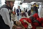 Attentato in Afghanistan, razzo su un campo di volley: tre morti
