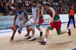 Basket, il Trapani si fa bello a Brescia