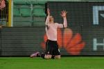Palermo-Sassuolo, ecco le immagini della partita - Video