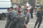 Arrestato presunto organizzatore dell'attentato al teatro di Mosca