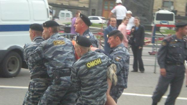 attentato, Cecenia, Russia, strage, teatro, Sicilia, Mondo