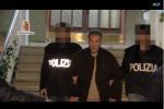 Mazzette sulla tassa rifiuti a Palermo, il momento degli arresti - Video