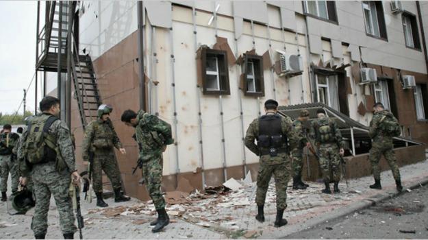 Amnesty International, attivisti, Cecenia, intimidazioni, Russia, Sicilia, Mondo