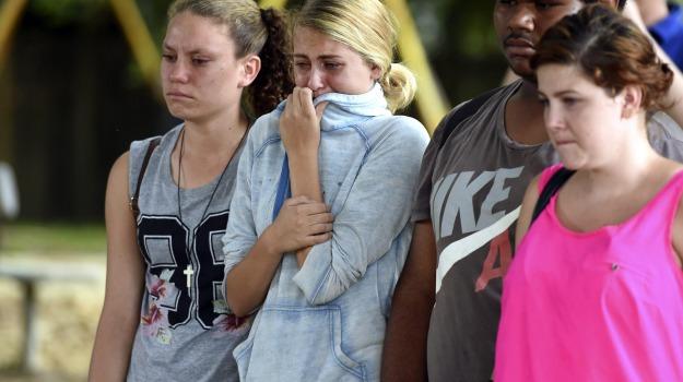 bimbi uccisi, madre arrestata, Sicilia, Mondo