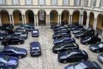 Auto blu, provvedimento alla Camera: nuovi paletti e sanzioni