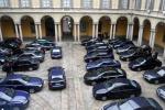 Messina, in vendita le autoblù acquistate dagli ex sindaci