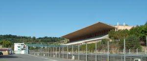 Autodromo di Pergusa, ok all'omologazione della Fia