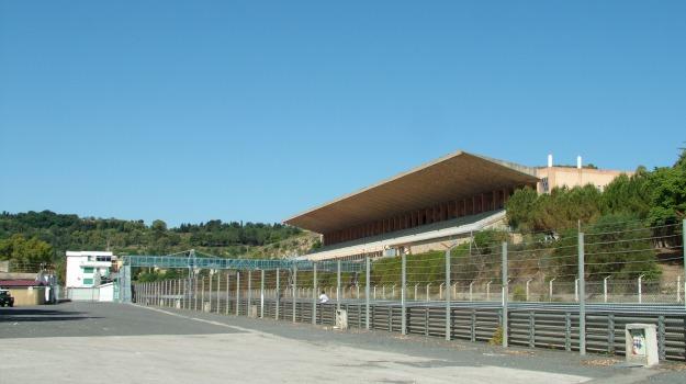 enna, Formula 3, pergusa, Enna, Sport