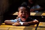 Bambino ammalato di Aids, il villaggio lo rifiuta: insorge il popolo del web