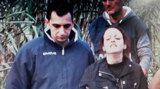 carcere, incontro, loris, stival, Davide Stival, Veronica Panarello, Ragusa, Cronaca