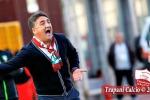 """Trapani, il ritorno """"da avversario"""" di Boscaglia"""