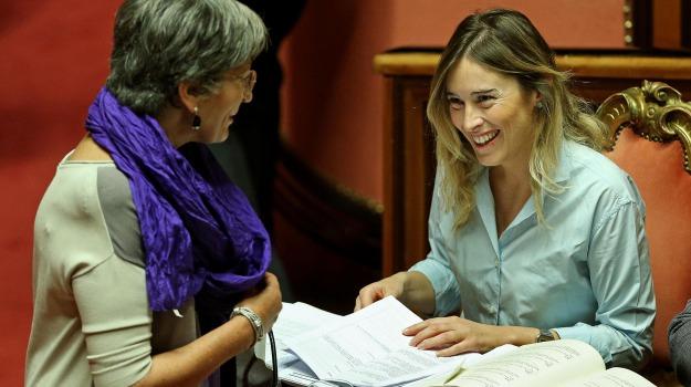 emendamenti, italicum, legge elettorale, riforma, Anna Finocchiaro, Sicilia, Politica