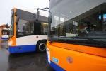 Autobus, in città biglietti rimborsati per i ritardi superiori ai 30 minuti