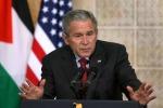 Usa, George W. Bush il presidente più vacanziero di sempre