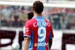 Catania, arriva Marino ma Calaiò potrebbe essere ceduto