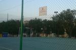 Santa Margherita, sì al contributo per il campo di calcio a 5