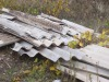 Eternit nel torrente Mulinello: scoperta discarica di 50 mila metri quadrati nel Siracusano