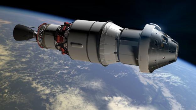 Cape Canaveral, Orion, spazio, Sicilia, Mondo
