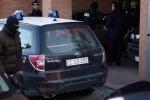 'Ndrangheta: risate sul terremoto anche in Emilia