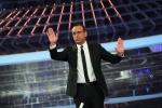 Carlo Conti: la forza del Festival? Riunire le famiglie italiane
