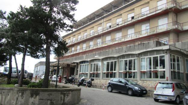 anziani, casa di riposo, lavori, messina, Messina, Cronaca