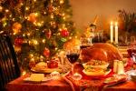 """Abbondante per lui, dietetico per lei: i consigli per un cenone """"salva-feste"""""""