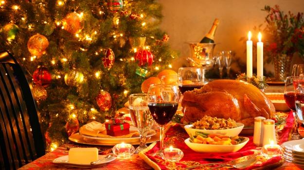capodanno, Sicilia, Mangiare e bere