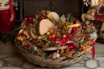 Dallo spumante ai salumi, per Natale cesti enogastronomici per 4 italiani su 10