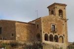 Nicosia, riaperta al culto la chiesa del SS. Salvatore