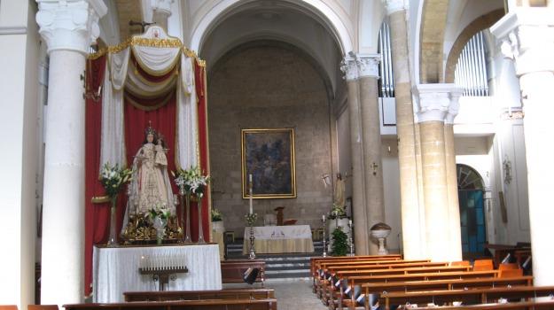 chiesa madre, lentini, religione, Siracusa, Cultura